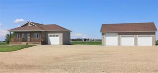 Main Photo: 55409 RGE RD 262: Rural Sturgeon County House for sale : MLS®# E4141489