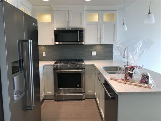 """Photo 4: 1105 2180 GLADWIN Road in Abbotsford: Central Abbotsford Condo for sale in """"Mahogany at Mill Lake"""" : MLS®# R2335413"""