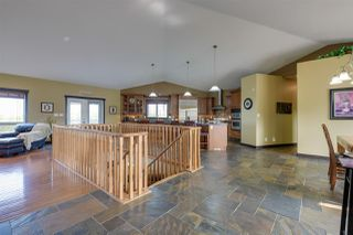 Photo 3: 133 53038 RR 225: Rural Strathcona County House for sale : MLS®# E4141764