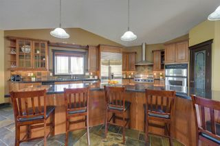 Photo 7: 133 53038 RR 225: Rural Strathcona County House for sale : MLS®# E4141764