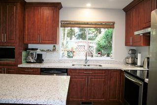 """Photo 12: 44 3087 IMMEL Street in Abbotsford: Central Abbotsford Townhouse for sale in """"Clayburn Estates"""" : MLS®# R2339590"""