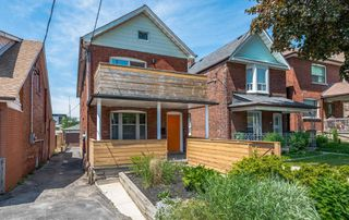 Main Photo: 178 Atlas Avenue in Toronto: Humewood-Cedarvale House (2-Storey) for sale (Toronto C03)  : MLS®# C4359426
