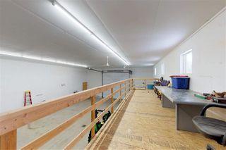 Photo 28: 53003 Range Road 80: Rural Yellowhead House for sale : MLS®# E4144894