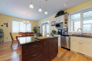 Photo 7: 53003 Range Road 80: Rural Yellowhead House for sale : MLS®# E4144894