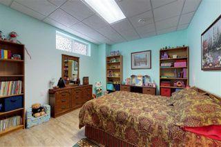 Photo 21: 53003 Range Road 80: Rural Yellowhead House for sale : MLS®# E4144894