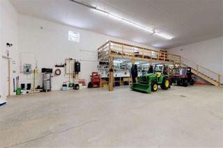 Photo 27: 53003 Range Road 80: Rural Yellowhead House for sale : MLS®# E4144894