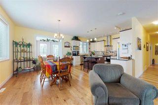 Photo 9: 53003 Range Road 80: Rural Yellowhead House for sale : MLS®# E4144894