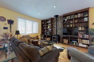 Photo 17: 53003 Range Road 80: Rural Yellowhead House for sale : MLS®# E4144894