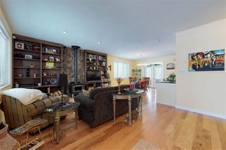 Photo 11: 53003 Range Road 80: Rural Yellowhead House for sale : MLS®# E4144894
