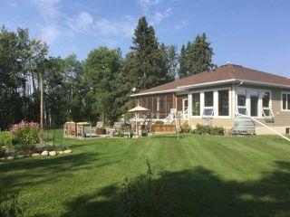 Photo 3: 53003 Range Road 80: Rural Yellowhead House for sale : MLS®# E4144894