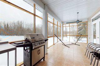 Photo 22: 53003 Range Road 80: Rural Yellowhead House for sale : MLS®# E4144894