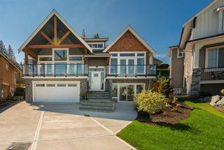 Main Photo: 4660 206A Street in Langley: Langley City House for sale : MLS®# R2344491
