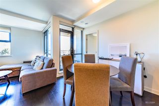 Photo 6: 611 2851 HEATHER Street in Vancouver: Fairview VW Condo for sale (Vancouver West)  : MLS®# R2345271