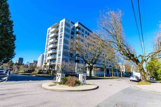 Photo 1: 611 2851 HEATHER Street in Vancouver: Fairview VW Condo for sale (Vancouver West)  : MLS®# R2345271
