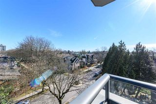 Photo 14: 611 2851 HEATHER Street in Vancouver: Fairview VW Condo for sale (Vancouver West)  : MLS®# R2345271
