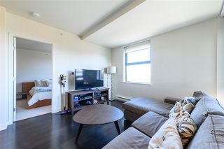 Photo 5: 611 2851 HEATHER Street in Vancouver: Fairview VW Condo for sale (Vancouver West)  : MLS®# R2345271