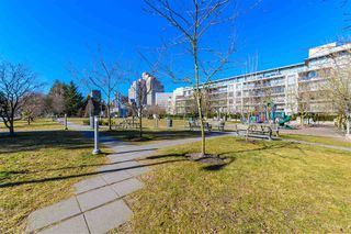 Photo 16: 611 2851 HEATHER Street in Vancouver: Fairview VW Condo for sale (Vancouver West)  : MLS®# R2345271