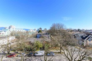Photo 15: 611 2851 HEATHER Street in Vancouver: Fairview VW Condo for sale (Vancouver West)  : MLS®# R2345271