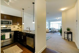 Photo 2: 201 2353 MARPOLE Avenue in Port Coquitlam: Central Pt Coquitlam Condo for sale : MLS®# R2347226