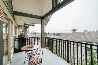 "Photo 14: 405 2958 WHISPER Way in Coquitlam: Westwood Plateau Condo for sale in ""SILVER SPRINGS"" : MLS®# R2348629"