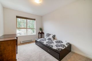 "Photo 12: 405 2958 WHISPER Way in Coquitlam: Westwood Plateau Condo for sale in ""SILVER SPRINGS"" : MLS®# R2348629"