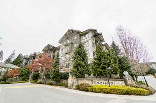 "Photo 17: 405 2958 WHISPER Way in Coquitlam: Westwood Plateau Condo for sale in ""SILVER SPRINGS"" : MLS®# R2348629"