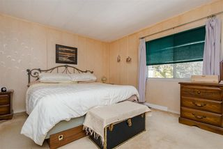 """Photo 14: 21 45955 SLEEPY HOLLOW Road: Cultus Lake Manufactured Home for sale in """"Liumchen Mobile Home Park"""" : MLS®# R2347730"""