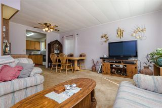 """Photo 4: 21 45955 SLEEPY HOLLOW Road: Cultus Lake Manufactured Home for sale in """"Liumchen Mobile Home Park"""" : MLS®# R2347730"""