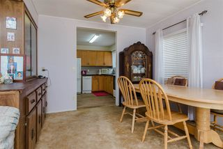 """Photo 6: 21 45955 SLEEPY HOLLOW Road: Cultus Lake Manufactured Home for sale in """"Liumchen Mobile Home Park"""" : MLS®# R2347730"""