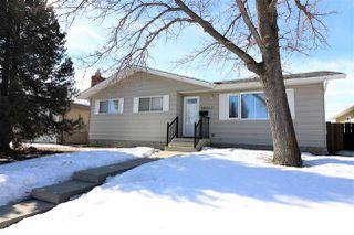 Main Photo: 15012 58 Street in Edmonton: Zone 02 House for sale : MLS®# E4148024