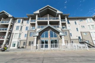 Main Photo: 202 612 111 Street in Edmonton: Zone 55 Condo for sale : MLS®# E4148352