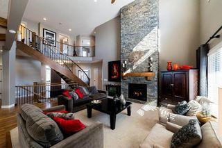 Photo 3: 36 Lafleur Drive: St. Albert House for sale : MLS®# E4148379