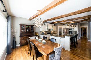 Photo 4: 36 Lafleur Drive: St. Albert House for sale : MLS®# E4148379