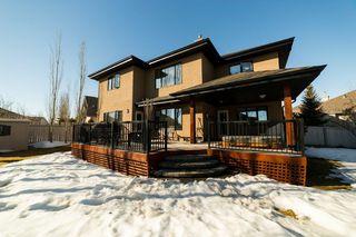 Photo 25: 36 Lafleur Drive: St. Albert House for sale : MLS®# E4148379