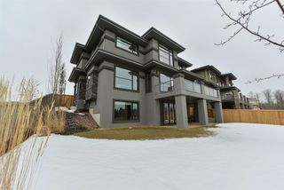 Photo 27: 3444 KESWICK Boulevard in Edmonton: Zone 56 House for sale : MLS®# E4149250