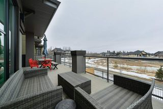 Photo 26: 3444 KESWICK Boulevard in Edmonton: Zone 56 House for sale : MLS®# E4149250