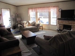 Photo 8: 13 54227 RR41: Rural Lac Ste. Anne County Manufactured Home for sale : MLS®# E4149949