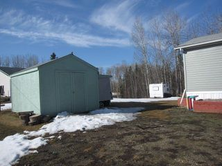Photo 3: 13 54227 RR41: Rural Lac Ste. Anne County Manufactured Home for sale : MLS®# E4149949
