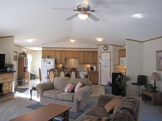Photo 9: 13 54227 RR41: Rural Lac Ste. Anne County Manufactured Home for sale : MLS®# E4149949