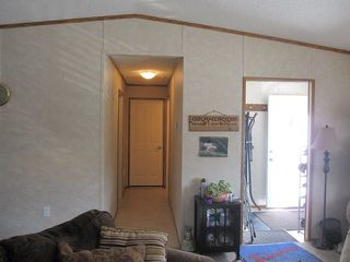 Photo 11: 13 54227 RR41: Rural Lac Ste. Anne County Manufactured Home for sale : MLS®# E4149949