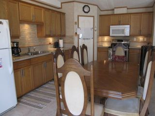 Photo 5: 13 54227 RR41: Rural Lac Ste. Anne County Manufactured Home for sale : MLS®# E4149949