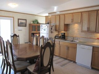 Photo 6: 13 54227 RR41: Rural Lac Ste. Anne County Manufactured Home for sale : MLS®# E4149949