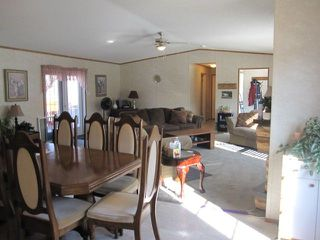 Photo 10: 13 54227 RR41: Rural Lac Ste. Anne County Manufactured Home for sale : MLS®# E4149949
