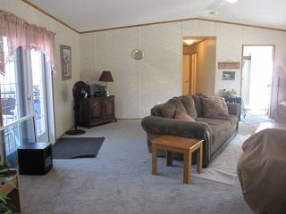 Photo 7: 13 54227 RR41: Rural Lac Ste. Anne County Manufactured Home for sale : MLS®# E4149949