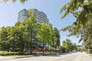 """Photo 1: 701 15038 101 Avenue in Surrey: Guildford Condo for sale in """"Guildford Marquis"""" (North Surrey)  : MLS®# R2355943"""