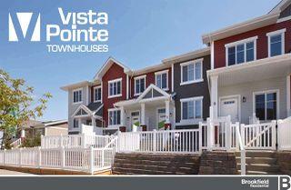 Photo 1: 162 2905 141 Street in Edmonton: Zone 55 Townhouse for sale : MLS®# E4151660