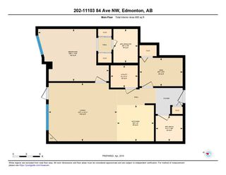 Photo 30: 202 11103 84 Ave in Edmonton: Zone 15 Condo for sale : MLS®# E4152185