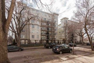 Photo 1: 202 11103 84 Ave in Edmonton: Zone 15 Condo for sale : MLS®# E4152185