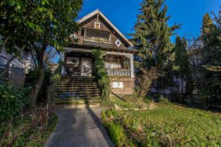 Photo 6: 411 TWELFTH Street in New Westminster: Uptown NW House for sale : MLS®# R2360536