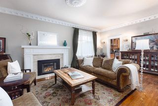 """Photo 7: 301 FIFTH Avenue in New Westminster: Queens Park House for sale in """"Queen's Park"""" : MLS®# R2361766"""